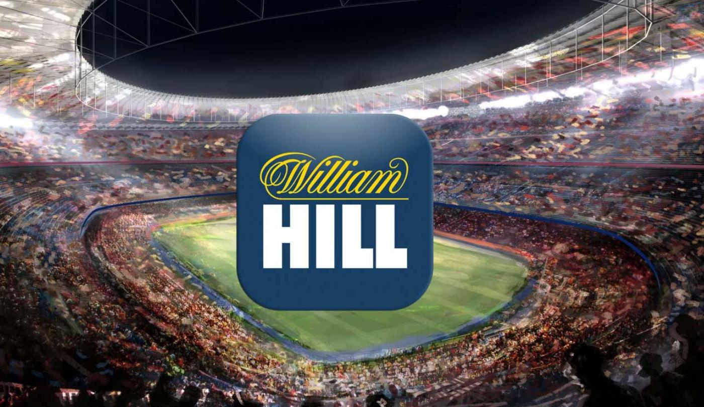 William Hill Cote d'Ivoire: application mobile