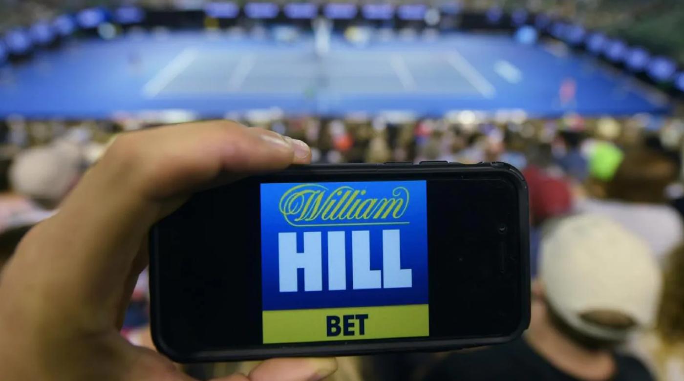 William Hill Cote d'Ivoire: application mobile pour Android et iOS